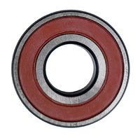 6204 2RS bearing KYK (HQ6204LLUV3)