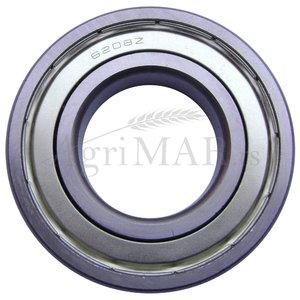 6208 ZZ bearing D-TEC (6208ZZ)