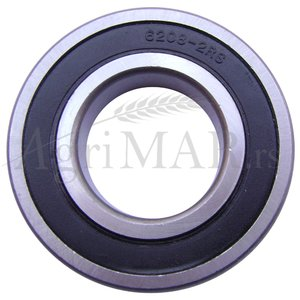 6208 2RS bearing D-TEC (62082RS)