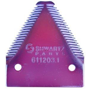 nož za CLAAS 611203