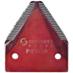 nož za JOHN DEERE P49650