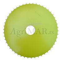 CL 677073.0 REEL SPROCKET Φ84 x 50 teeth