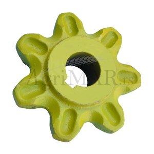 CL 678856.3 LANČANIK Φ26 x 7 zuba x 38.4 mm korak