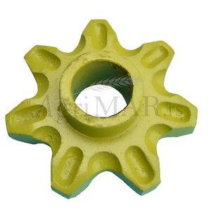 CL 503027.0 LANČANIK Φ30 x 7 zuba x 38.4 mm korak