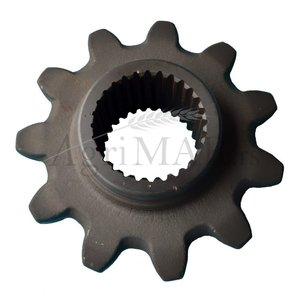 CL 630635.1 LANČANIK Φ60 x 11 zuba x 38.4 mm korak