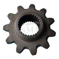 CL 630635.1 SPROCKET Φ60 x 11 teeth x 38.4 mm pitch