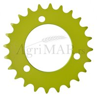 CL 670203.0 SPROCKET 24 teeth