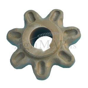 CL 674143.5 LANČANIK Φ30 x 7 zuba x 38.4 mm korak