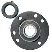 CL 603144.0 HOUSE UNIT WITH BEARING TIMKEN