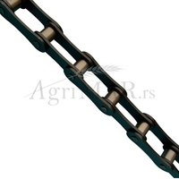 208A roller chain (ANSI 2040A)