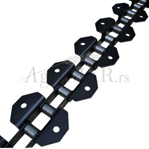 CA39/K42/2 agricultural chain