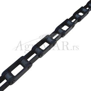 CA550 lanac