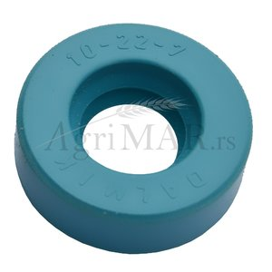 10x22x7 A oil seal DALMIK