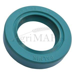 35x55x12 AS oil seal DALMIK
