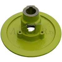 CL 670202.1 VARIATOR PULLEY
