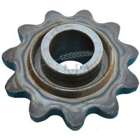 CL 603508.0 SPROCKET Φ45 x 11 teeth