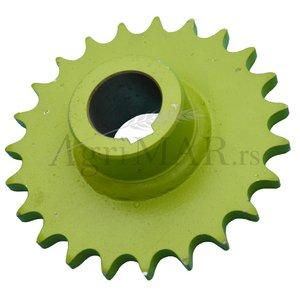 CL 605481.0 LANČANIK Φ30 x 23 zuba x 15.875 mm korak