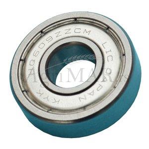 609 ZZ bearing KYK (HQ609ZZCM)