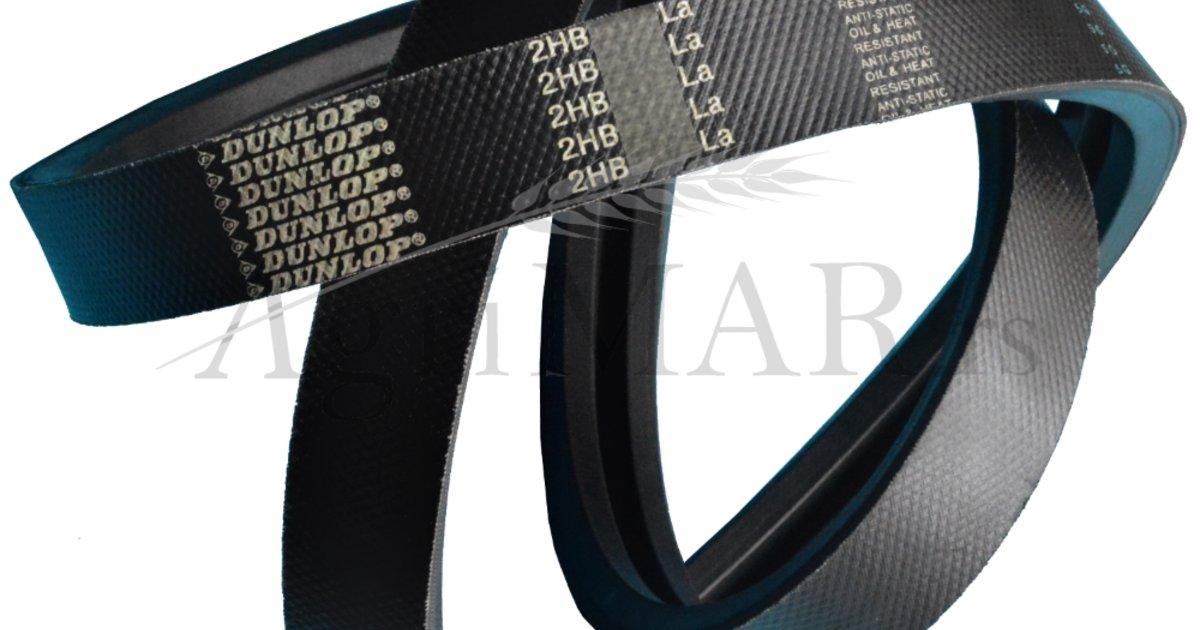 D/&D PowerDrive 667958.2 CLAAS Belt