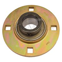 CL 560210.0 HOUSE UNIT WITH BEARING TIMKEN