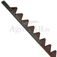 CL 611229.2 KOSA 3835 mm x 48.5 noževa