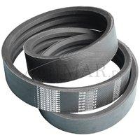 3HB1959 La wrapped banded v-belt DUNLOP