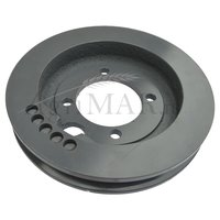 CL 670402.0 PULLEY