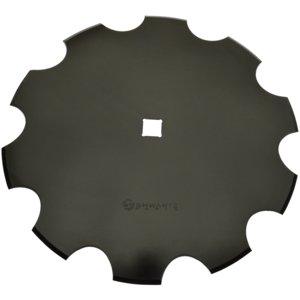 disk tanjirače nazubljeni 610x5/41 [boron steel] SHWARTZ
