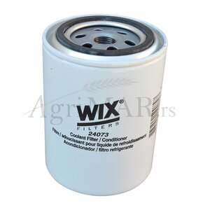 coolant filter 24073 WIX