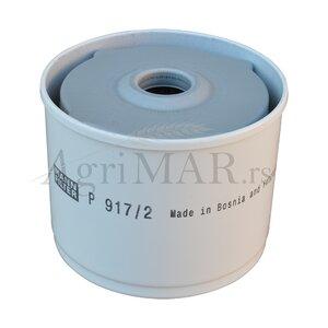 filter goriva P917/2x MANN