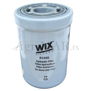 filter hidraulike 51455 WIX