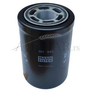 hydraulic filter WH945 MANN