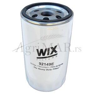 hydraulic filter 92149E WIX
