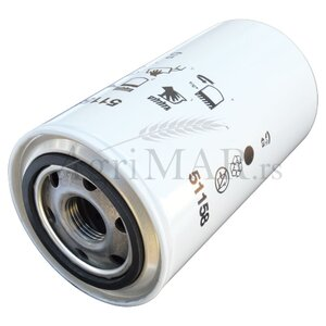 filter ulja 51158 WIX