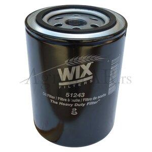oil filter 51243 WIX